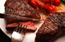 Cfare ndodh me organizmin kur heqim dore nga konsumimi i mishit.