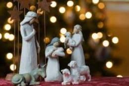 Disa fakte qe nuk i dinit per Krishtlindjet.