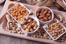 Ushqimet e duhura qe mund te hani kur ndiheni te uritur, dhe jeni me stomak bosh.