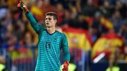 Zyrtare: Kepa rinovon me Bilbaon, skuadrat e mëdha tani duhet të paguajnë klauzolën 70 milionë euro