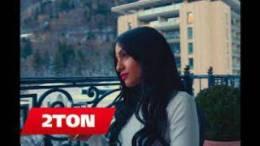 2TON - 100 T'mira (Teksti) Tekste kengesh shqip
