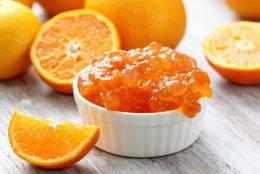 Gliko portokalli e pergatitur ne shtepi. Duhet ta provoni.