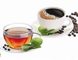 Cfare duhet te zgjidhni ne mengjes, kafe apo caj?