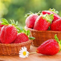 Cfare e ben luleshtrydhen frut kaq te shendetshem per shendetin.