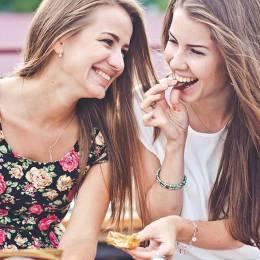 Gjerat e vogla qe do benin te lumtur miqte e zemres suaj!!