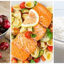 Disa ushqime qe kane te njejtin ndikim me ilacet e dhimbjes se kokes.