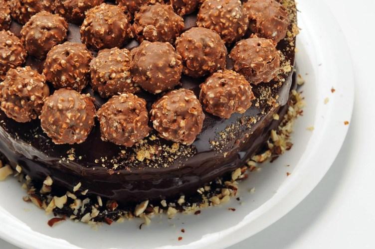 Torte e lehte dhe e shijshme. Receta gatimi te thjeshta.