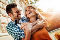 Si ta kuptoni qe partneri juaj eshte i lumtur! Psikologji