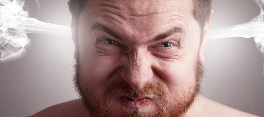 Cfare ndodh nese debatoni kur jeni me nerva?