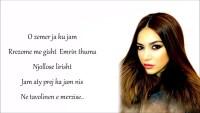 Elvana Gjata - Tavolina e merzise tekste shqip1 Sa shume te pasna dasht