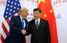 Trump yumuşadı, ABD şirketleri Huawei'ye donanım satabilecek