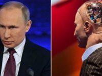 40 dakikada Rusya'nın yapay zeka stratejisi: Putin 2030'da ne istiyor?