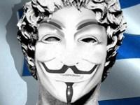 Ermenistan'a destek olan, TBMM'ye saldıran hacker grubu: AnonymousGreece