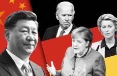 Çin ABD için en büyük siber tehdit, peki ya Almanya için?