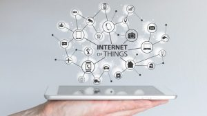 Nesnelerin İnterneti (Internet of Things) Nedir?