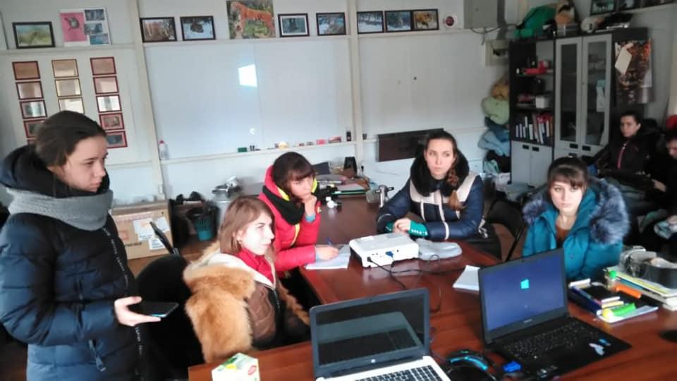работа +по экологическому воспитанию