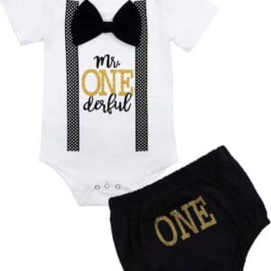 Sibiapalace Baby Boy First Birthday Outfit Online In Australia