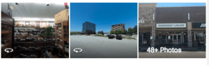 How to embed a Google virtual tour on Facebook Step 3-2