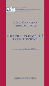 Persone con disabilità e Costituzione