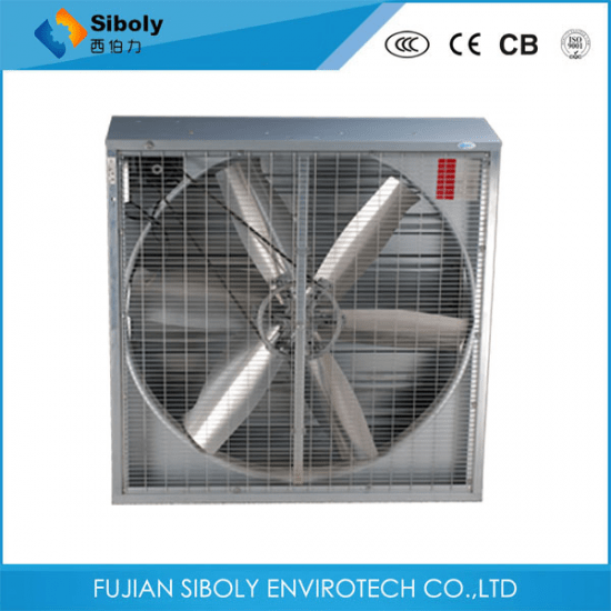 china industrial wall mounted exhaust