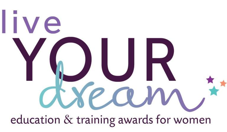 Live Your Dream Awards - Soroptimist Scholarships