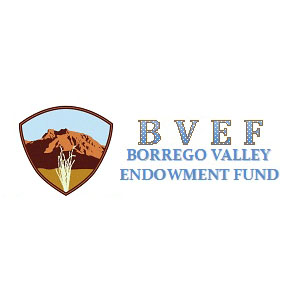 Borrego Valley Endowment Fund Square Logo