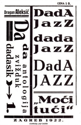DADA-JAZZ