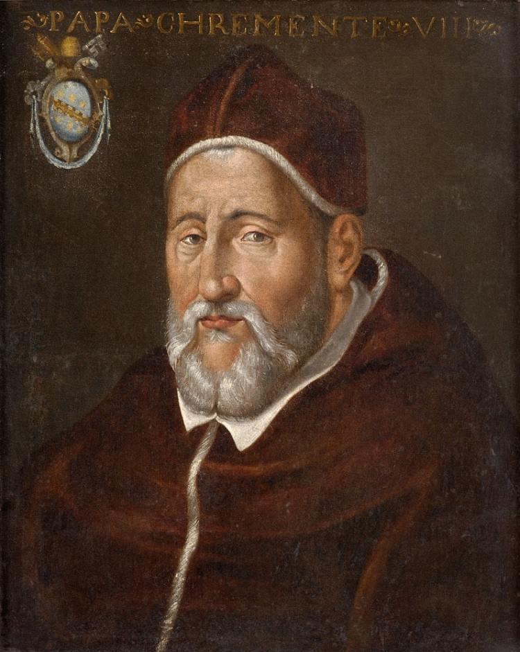 Papa Clement VIII