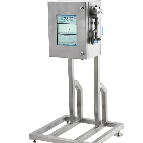 analizador de aceite en agua sa 100 1000 sica medicion