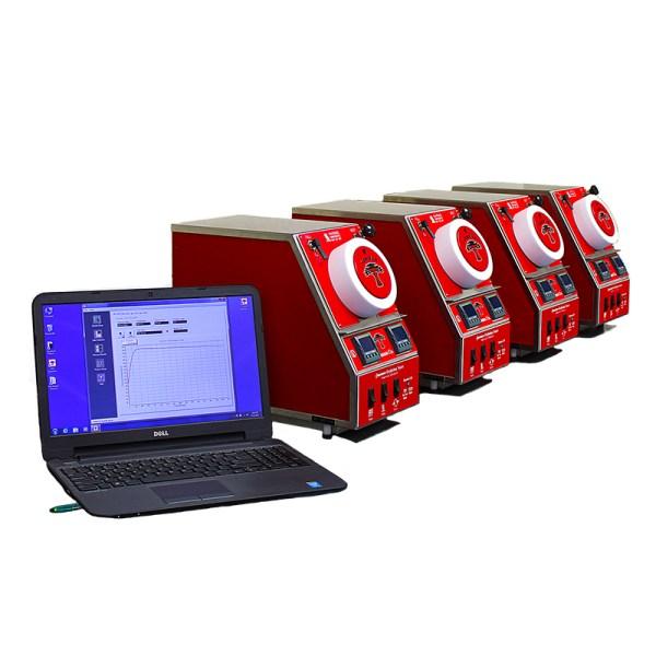 analizador de oxidacion instrumento rpvpt sica medicion