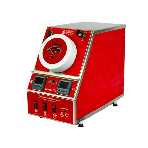 analizador de oxidacion sica medicion