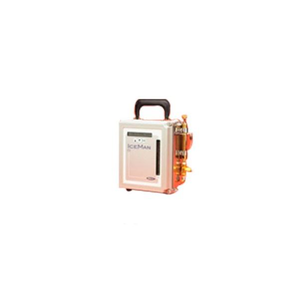 analizador humedad en gases refigerantes sica medicion