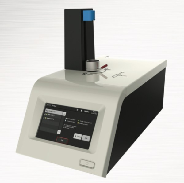 analizador movil de densidad sica medicion