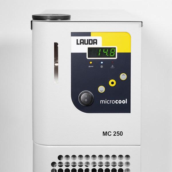 enfriadores de circulacion 10 a 40c modelo microcool mc 250 sica medicion