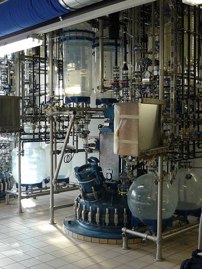equipos de proceso para produccio plantas para produccion sica medicion