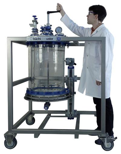 filtros nucha de vidrio plantas piloto secado sica medicion