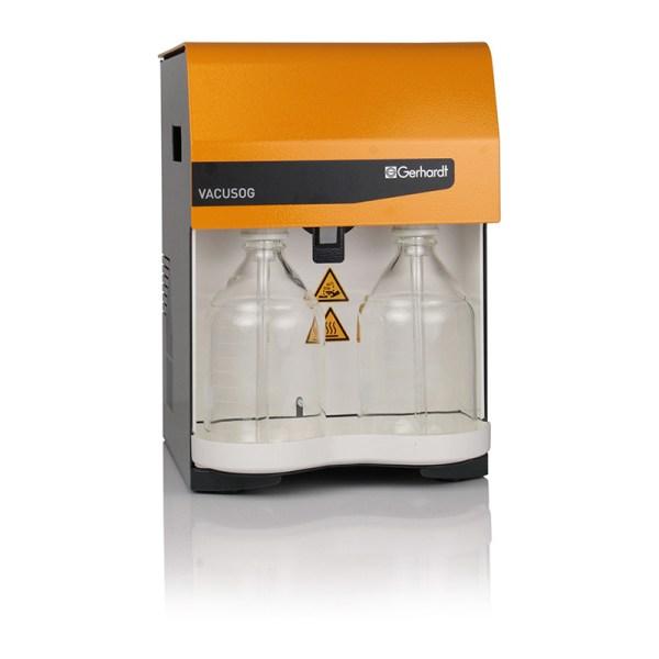 lavador de gases vacusog sica medicion