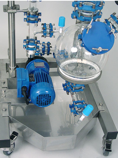 lavadores de gases planta piloto y produccion modelo gas scrubbers sica medicion