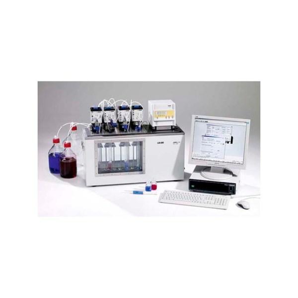 sistema de medicion de viscosidad procesador modular modelo pvs sica medicion