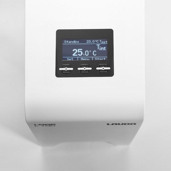 termostato de circulacion 4 a 80c modelo loop l100 sica medicion