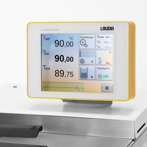 termostatos de baño de calefaccion 30 a 250c marca lauda sica medicion
