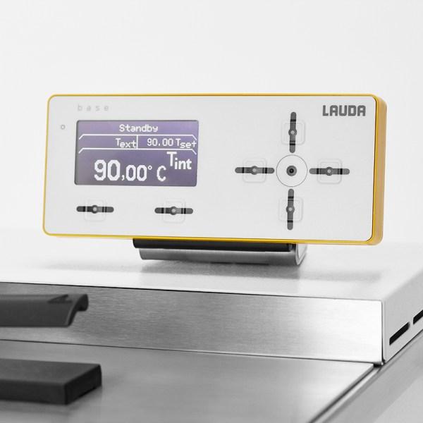 termostatos de baño de refigeracion 100 a 200c marca lauda sica medicion