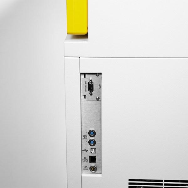 termostatos de circulacion 90 a 250c marca lauda sica medicion