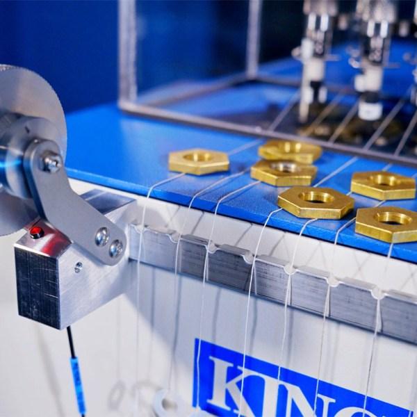viscosimetro mini rotatorio marca king refrigeration sica medicion