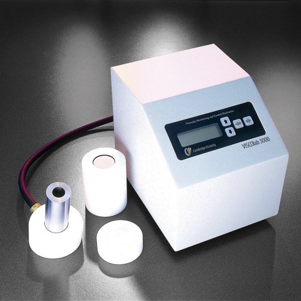 viscosimetro viscolab 3000 sica medicion