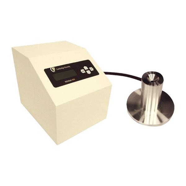 viscosimetro viscolab 4000 sica medicion