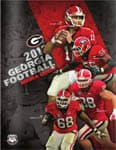 2013 UGA Football Media Guide