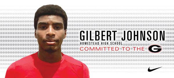 Gilbert Johnson
