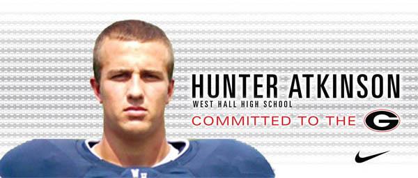 Hunter Atkinson