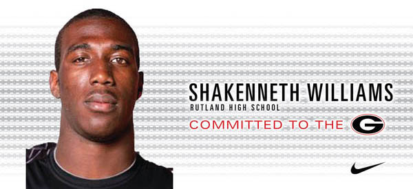 Shakenneth Williams